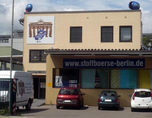 Dalink Stoffe Berlin Spandau Stoffe Und Textilien