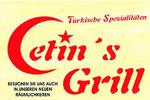 Logo von Cetin`s Grill