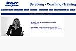 Logo von Mayer: Beratung-Coaching-Training