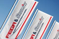 Logo FEGA & Schmitt Elektrogroßhandel GmbH