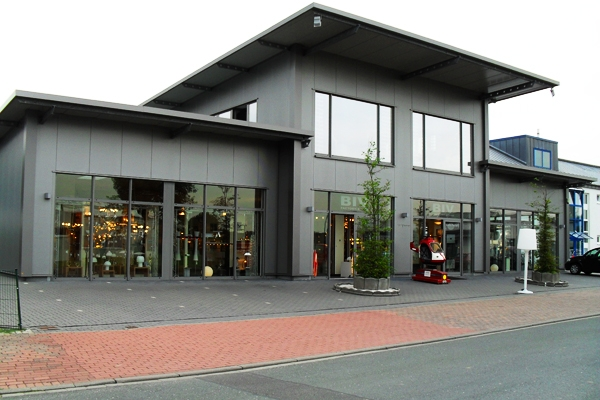 Licht factory store haltern am see annabergstr 162 for Lampen store